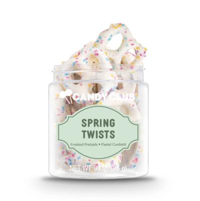 Candy Club Spring Twists