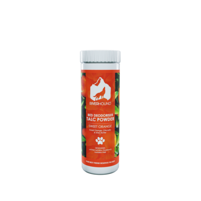 Sweet Orange Bed Deodoriser - 100ml