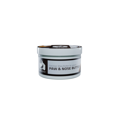 Paw & Nose Butter - 250ml