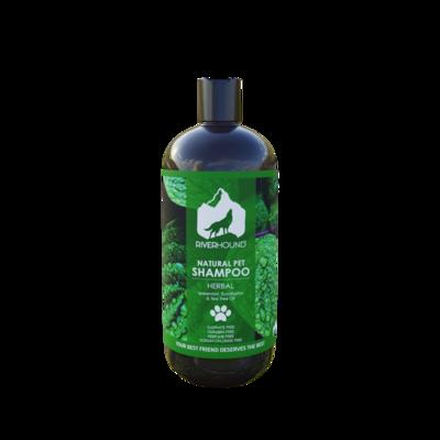 Herbal Shampoo - 500ml