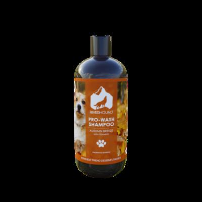 Pro-Wash Autumn Breeze Shampoo - 500ml