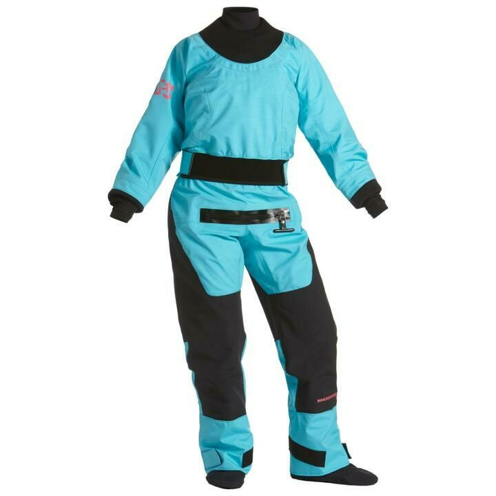 Immersion Research Shawty Women's Drysuit