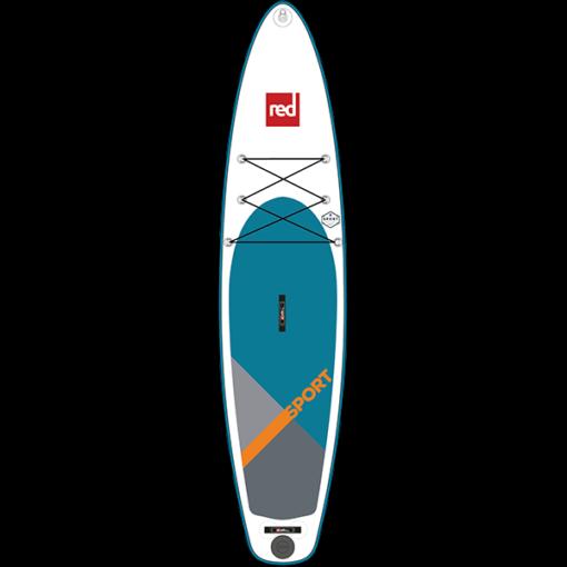 11'3 Sport MSL Blue