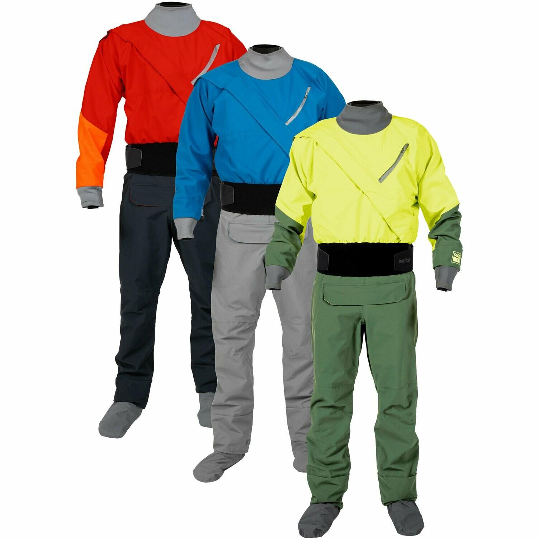 Kokatat - Men's Meridian GORE-TEX Pro Dry Suit