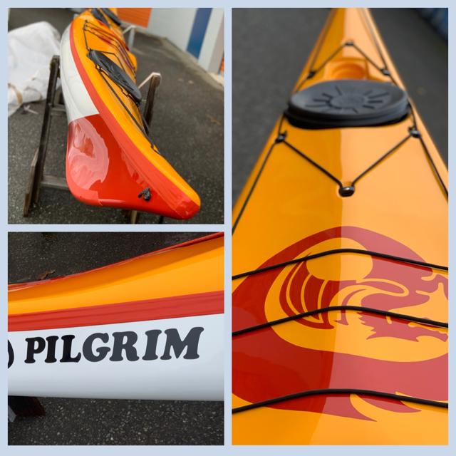 NDK Pilgrim