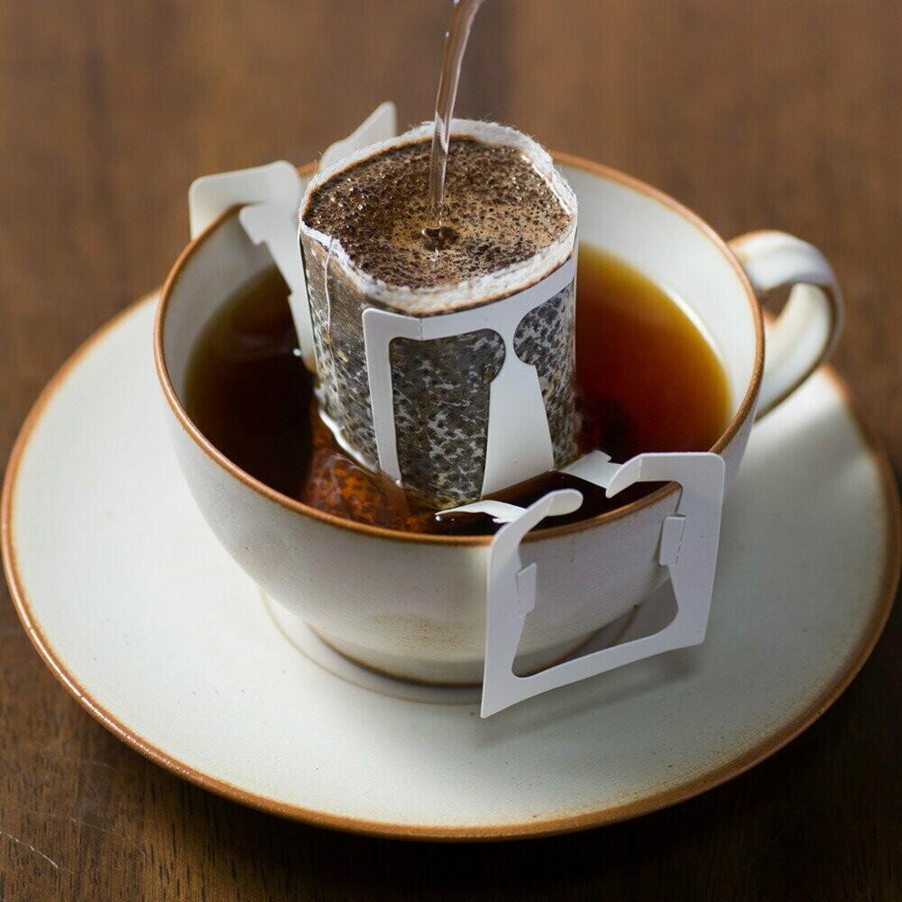Yatee's Single Origin Coffee | Medium Roast | Single Drip Bag