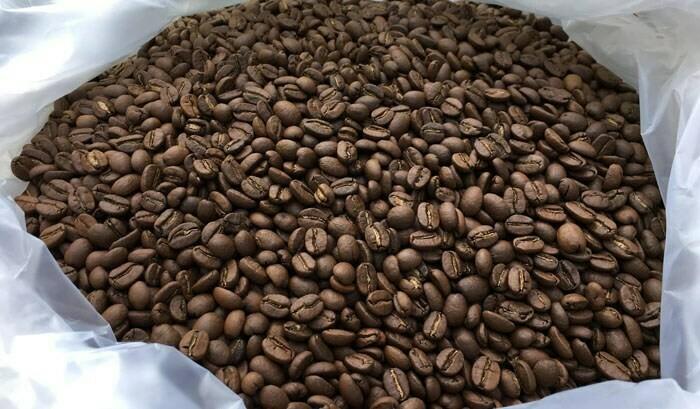Yatee's Single Origin Coffee | Dark Roast | Whole Bean