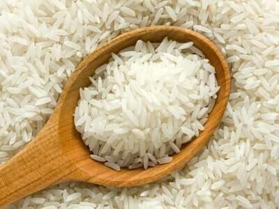 """Aum's """"Veswisut"""" Organic Jasmine Rice"""