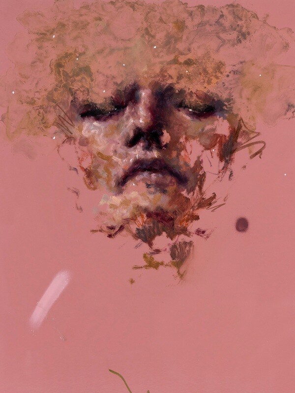OLIVES / Open Art Print