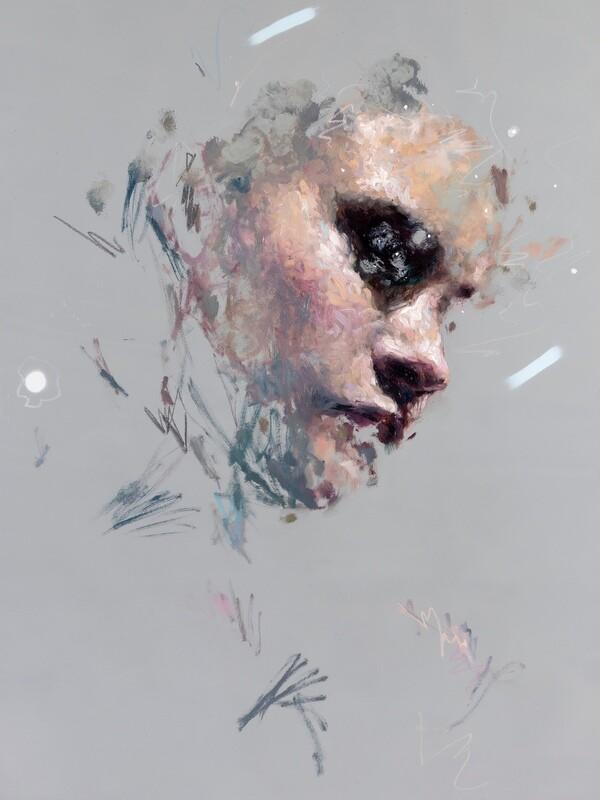 THIEF / Limited Art Print