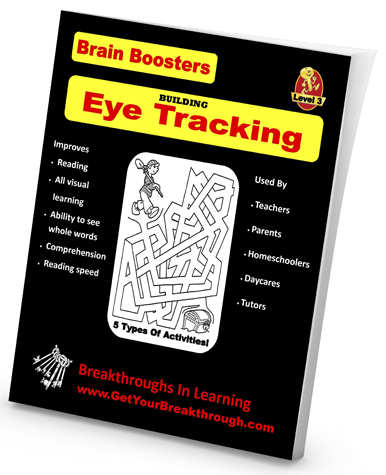 Eye Tracking - Level 3