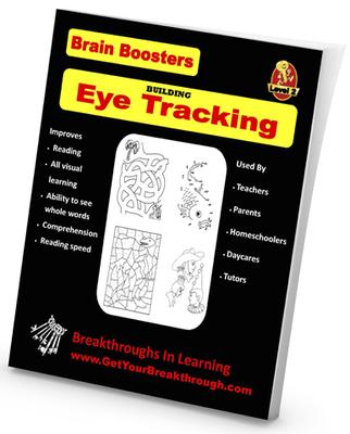 Eye Tracking - Level 2
