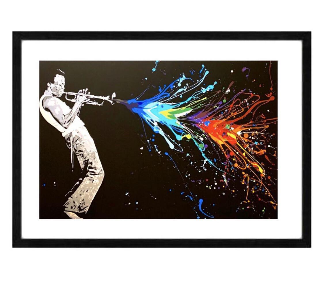 """Miles Davis"""