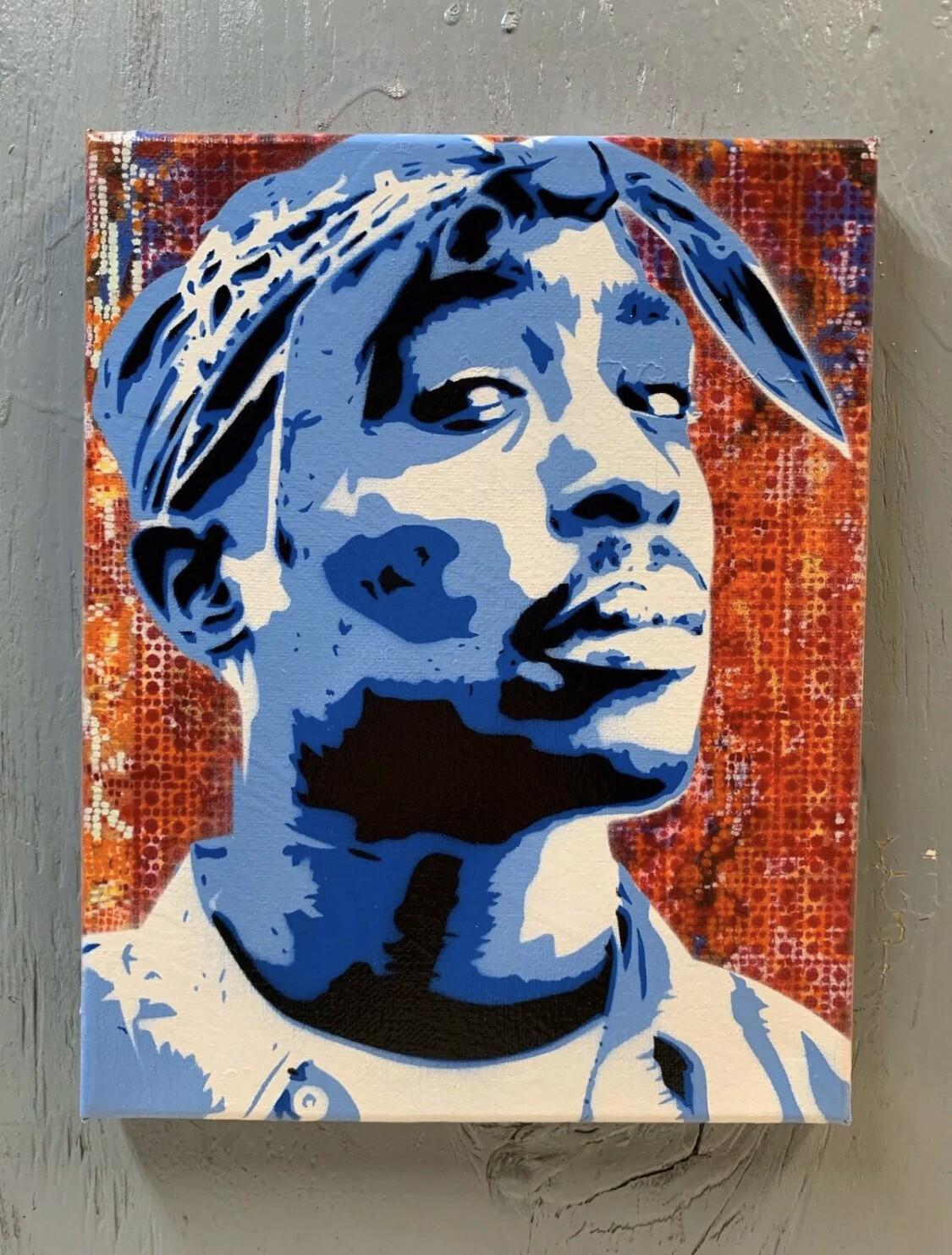 """""""Tupac Shakur"""""""