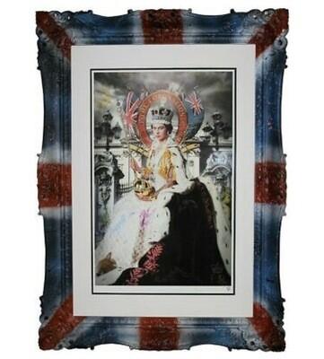 "JJ Adams - ""Coronation Queen"""
