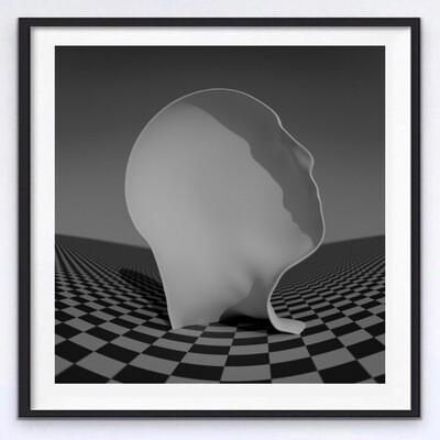 """Stefan Krische """"Both Sides Of Gravity"""""""