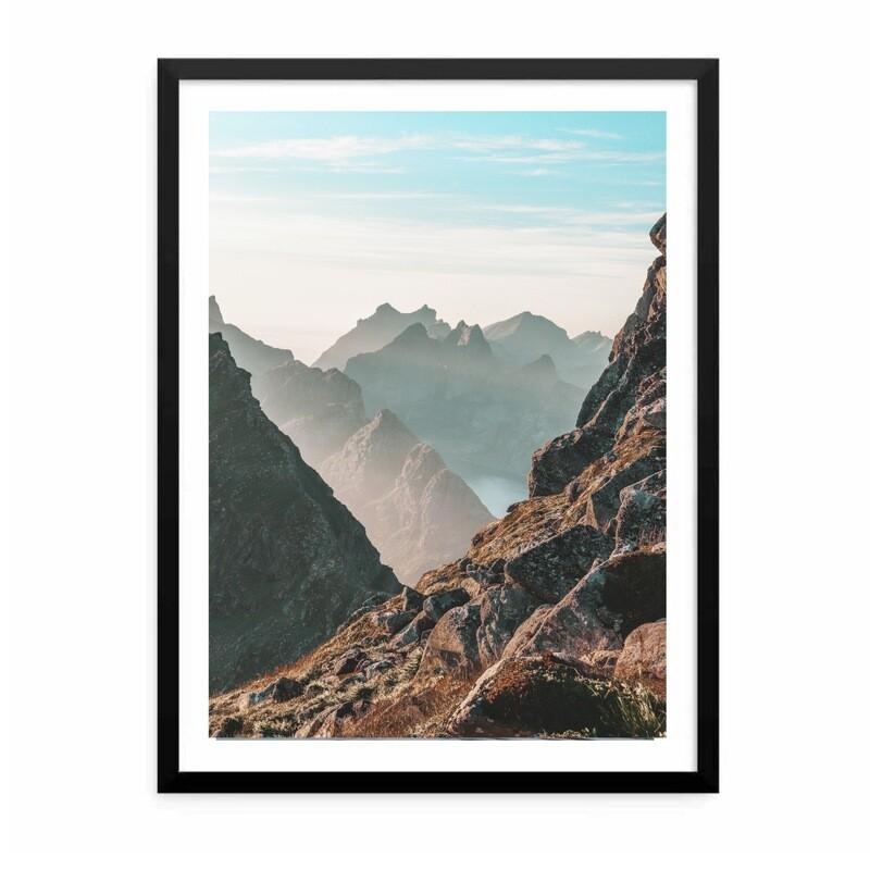 """Rocky Mountain"""