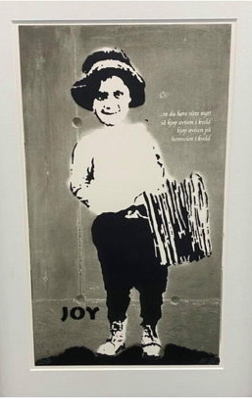 Siste Nytt - JOY
