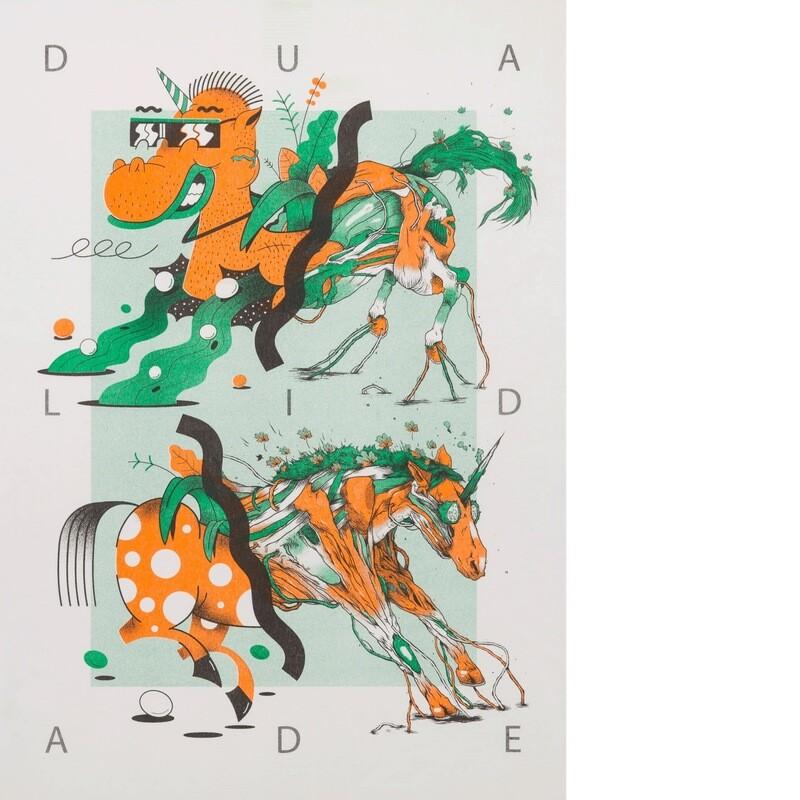 Dualidade ( Tilbudspris 999,- )