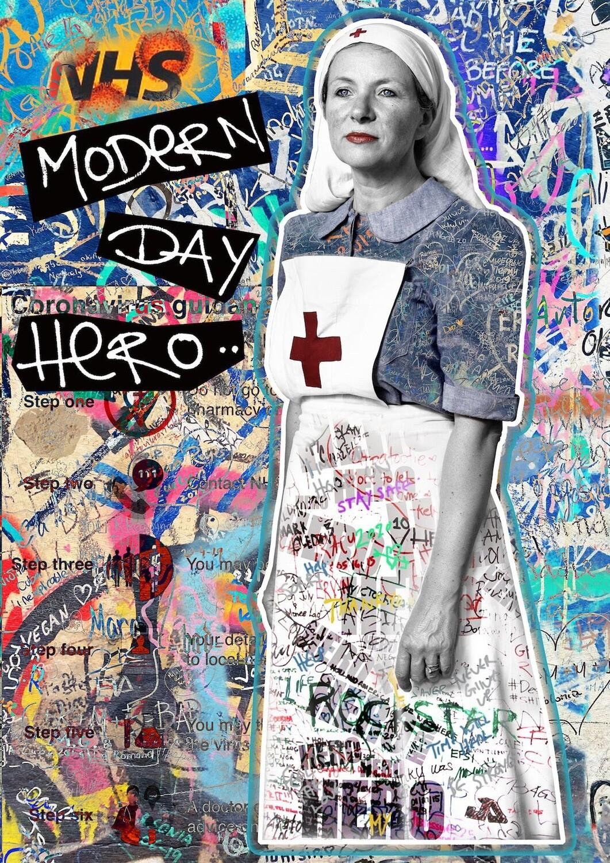 Modern Day Hero