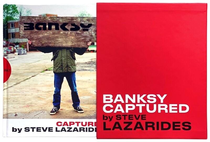 BANKSY - Friends & Family Ed