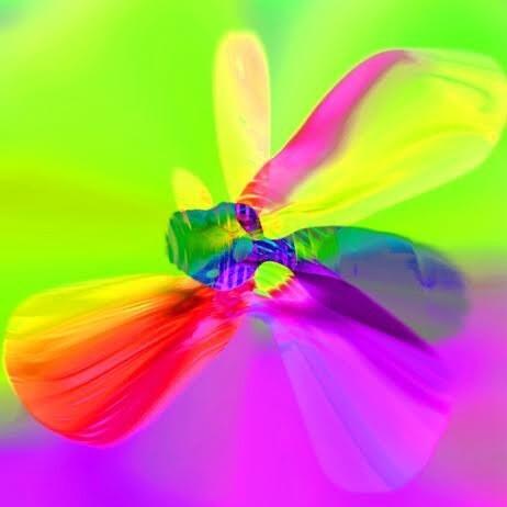 Randy Taylor - Butterflyeffect