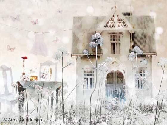 Anne Gundersen House of the rising sun
