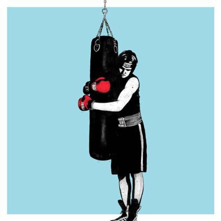 Boxer av DOLK (PP)