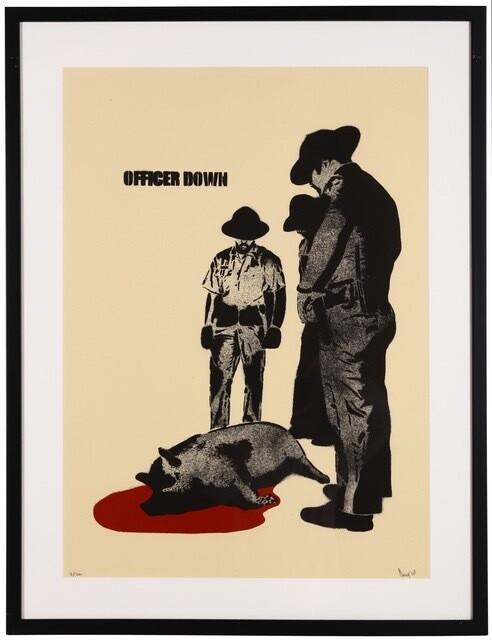 Officer Down - DOLK