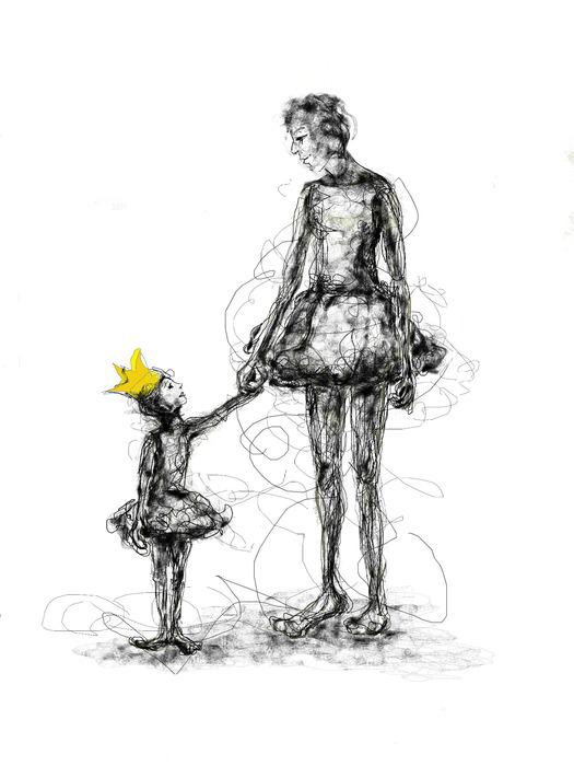 Little Sister - Anett Fengestad