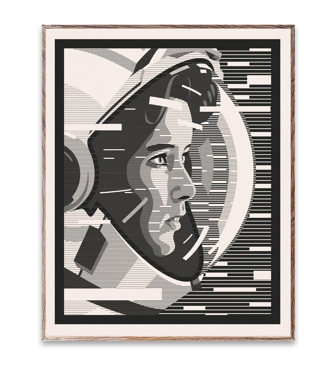 Astronat By Børge 300g Beige Paper