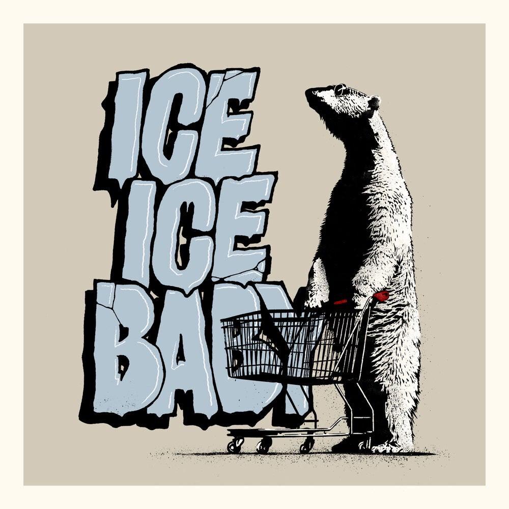 Pøbel - Atle Østrem Ice Ice Baby