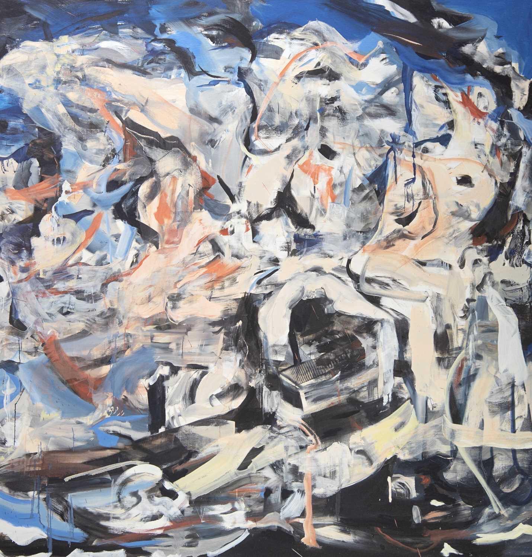Cecily Brown (British b.1969), 'The Last Shipwreck', 2018