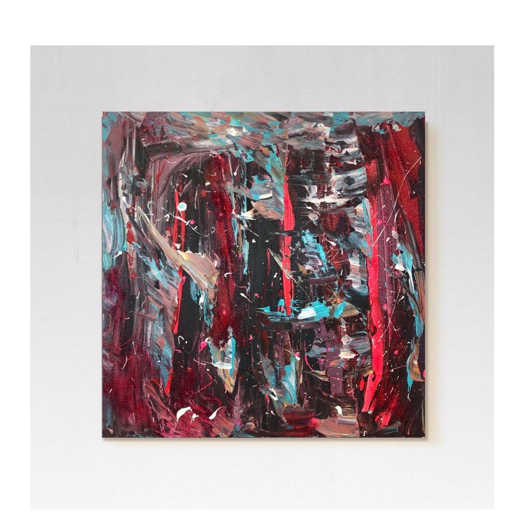 Red Forest - Kristina Heyerdahl
