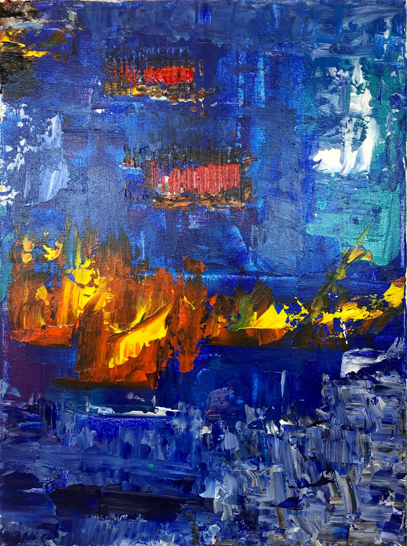 Fall - Kristina Heyerdahl