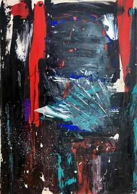 Evenfall - Kristina Heyerdahl