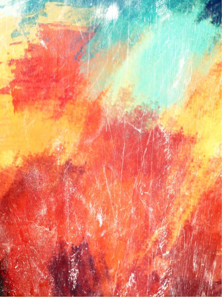 Summertime Sadness Artwork - fineart print on vekvet fine art paper 320gsm framed