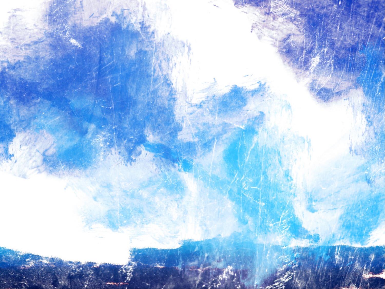 Beyond The Curtain - Art Print By Norwegian Artist
