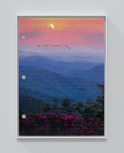 Friedrich Kunath - The Last Perfect day