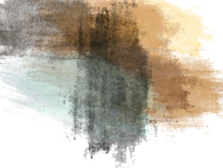 For Reverend Green - Fine Art Print 320gsm Velvet Texture - Aleksander Günther - High Quality - Straight From Gallery