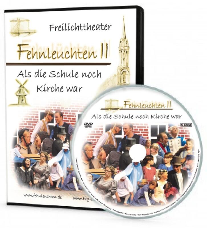 DVD Fehnleuchten II