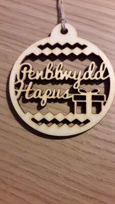 Penblywdd Hapus