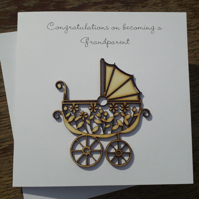 Becoming a Grandparent