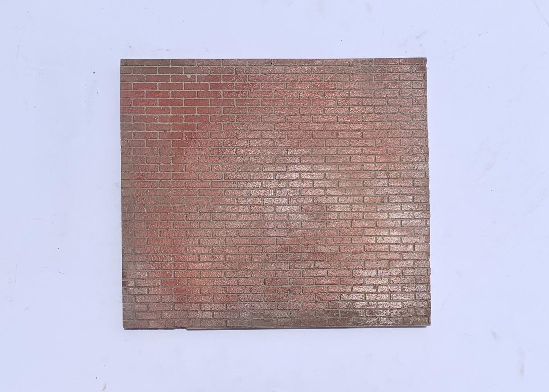 Brick Solid Wall