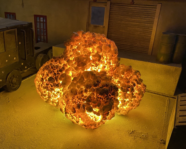 Sir-mix-a-boom / Baby Got Bomb