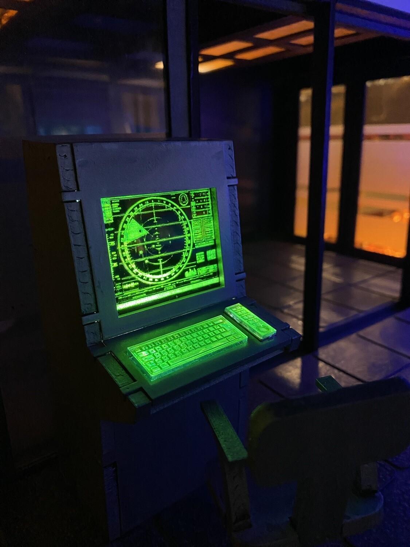 Radar Terminal