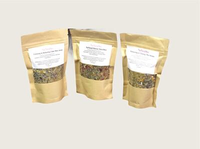 NaTuralMee Mini Steam Herbs Combo (3pk)
