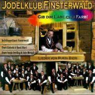 CD Gib Dim Läbe chli Farb