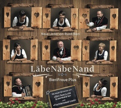 CD LäbeNäbeNand
