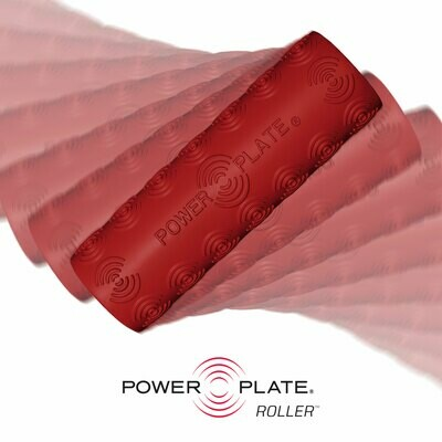 Power Plate Roller